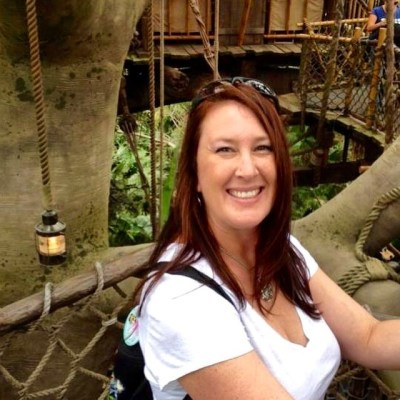 Hanging Out in the Treetop with Swiss Family Robinson at WDW