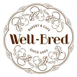 Well-Bred Bakery & Cafe Logo