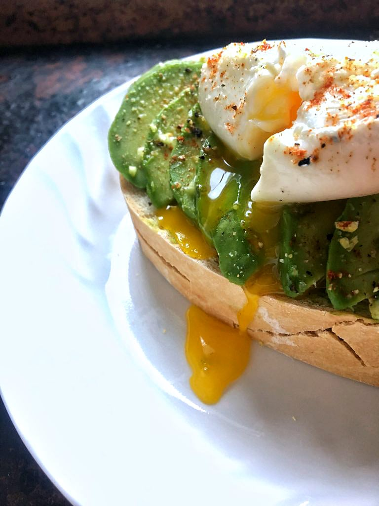 Millennial Avocado Toast Recipe Sweet Tea Amp Thyme