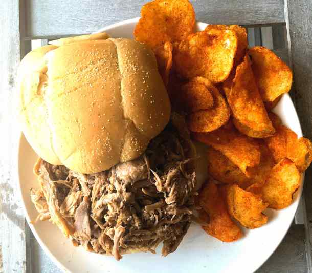 Pulled Pork, Perfectly