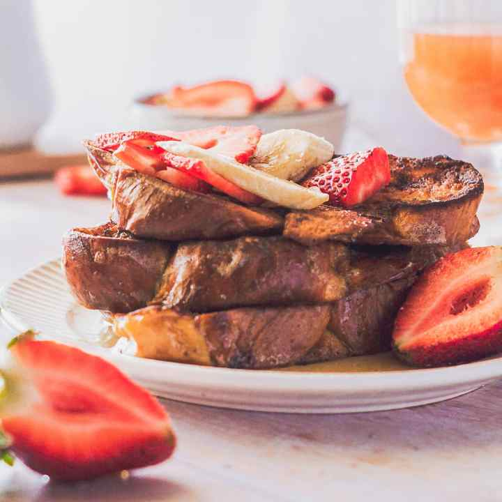 Best Simple French Toast