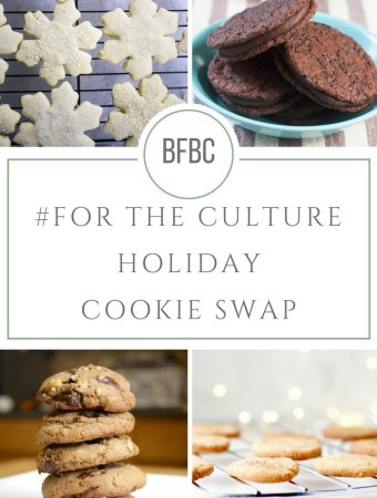 The BFBC # For The Culture Cookie Swap