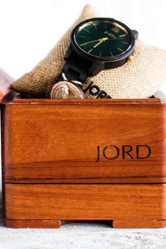 JORD Frankie Watch