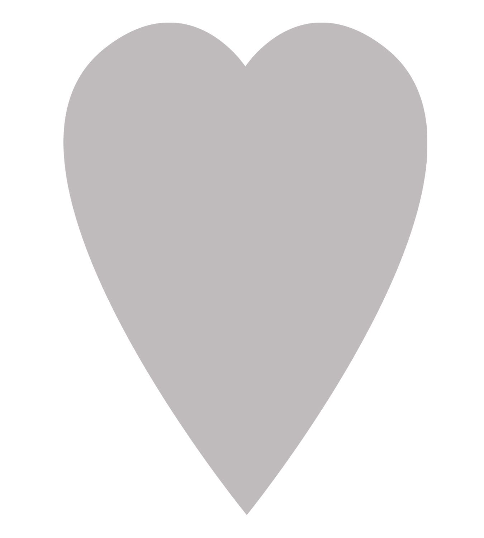 Heart Templet