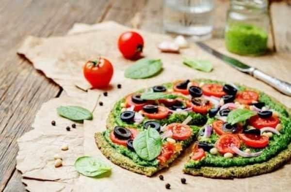 Low-carb Pizza Diabetes
