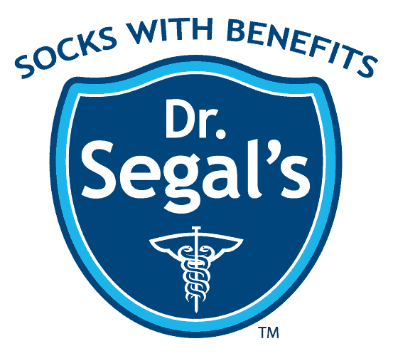 Socks with Benefits Dr Segals
