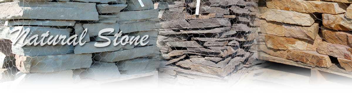 Permalink to: Natural Stone