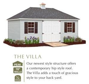 Sheds/Furniture – Center for Gardeners