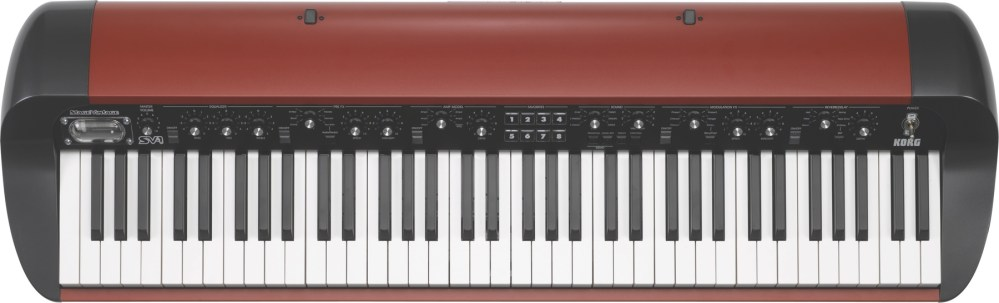 Project Studio Upgrades, Pt. 3 - Keyboards (5/6)