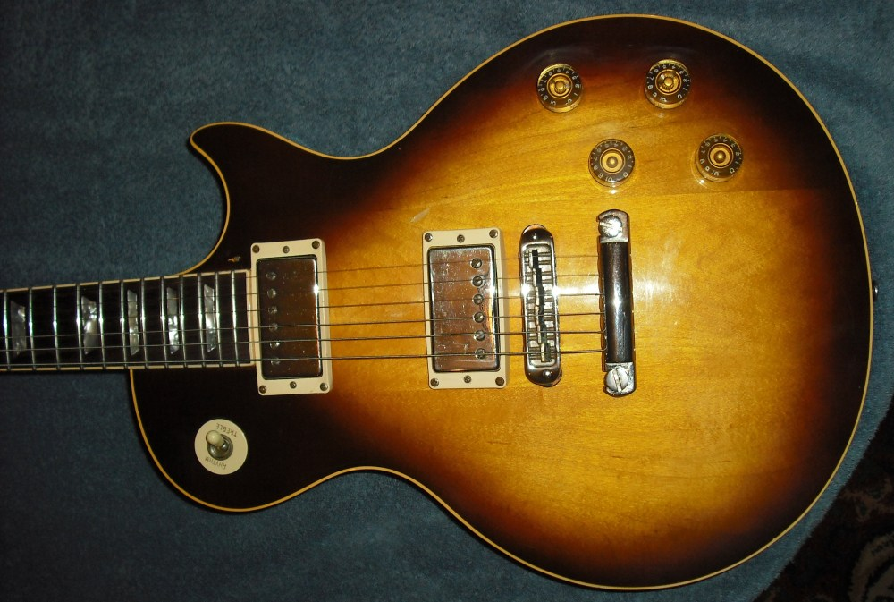 medium resolution of there s something magical about a great gibson les paul standard i remember when i was just starting to play it seemed as if all the cool guitarists were
