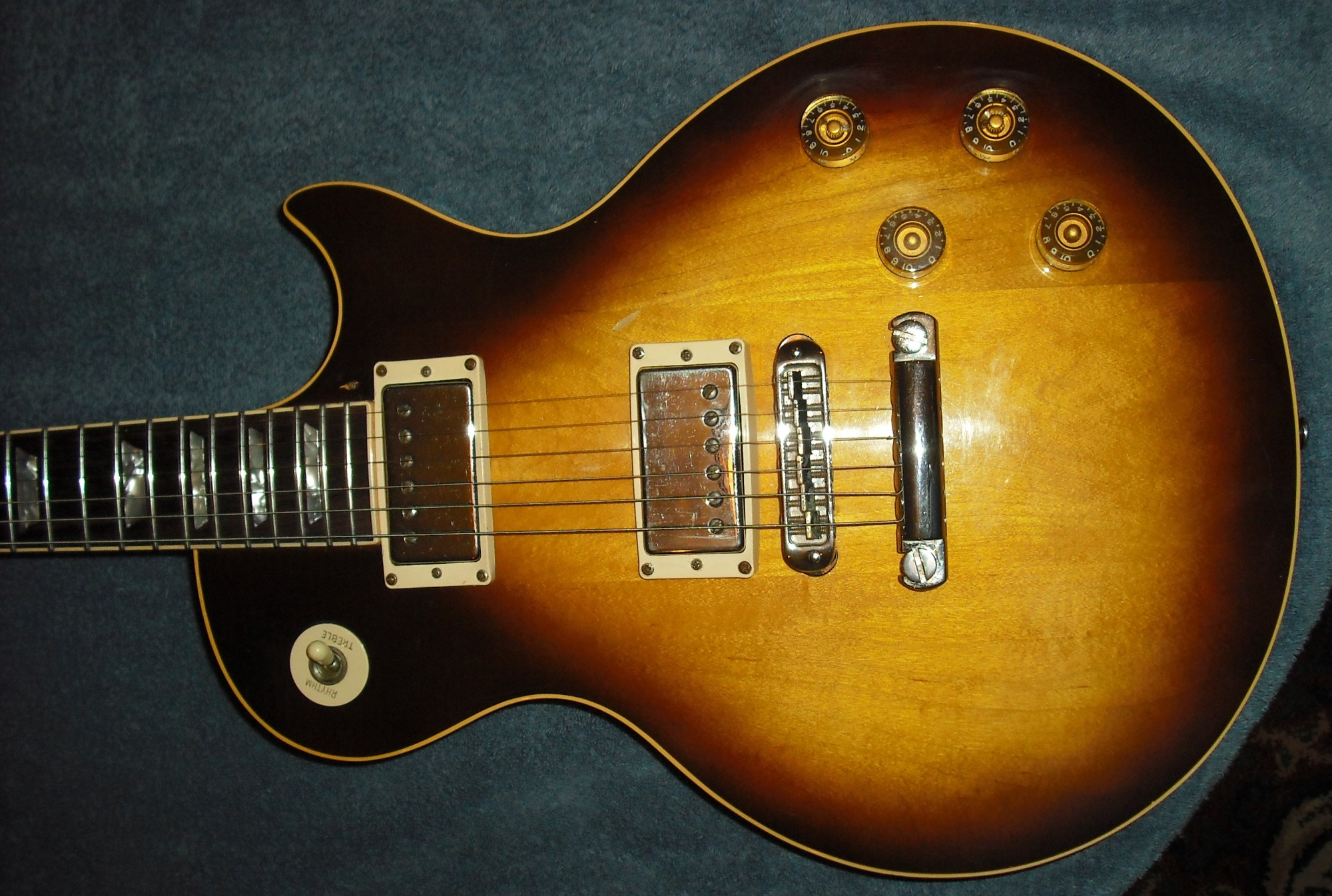hight resolution of there s something magical about a great gibson les paul standard i remember when i was just starting to play it seemed as if all the cool guitarists were