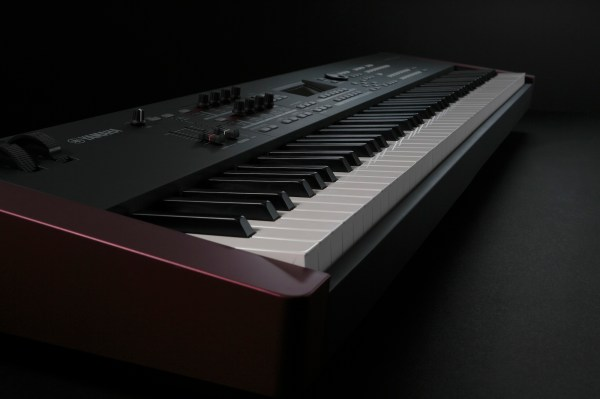 Yamaha Announces Moxf6 And Moxf8 Sweetwater