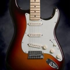 Fender Bass Wiring Diagrams Glock 21 Diagram Guitar Of The Day: American Deluxe Strat Plus