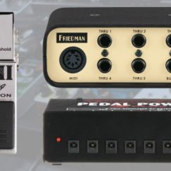Guitar Pedalboard Wiring Diagram 2003 Chevy Cavalier Radio Cable Management For Pedalboards Sweetwater A Few Useful Devices Exist To Further Help You With Your And Ll Find These Are Key Many Rigs Of Professional