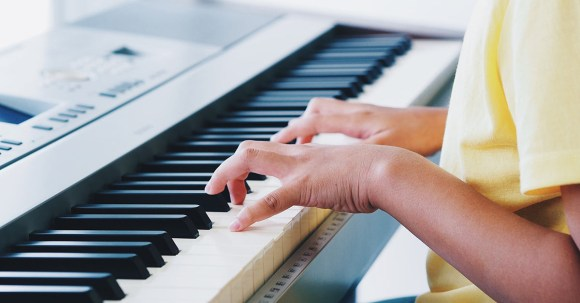 Best Beginner Keyboards for Learning Piano