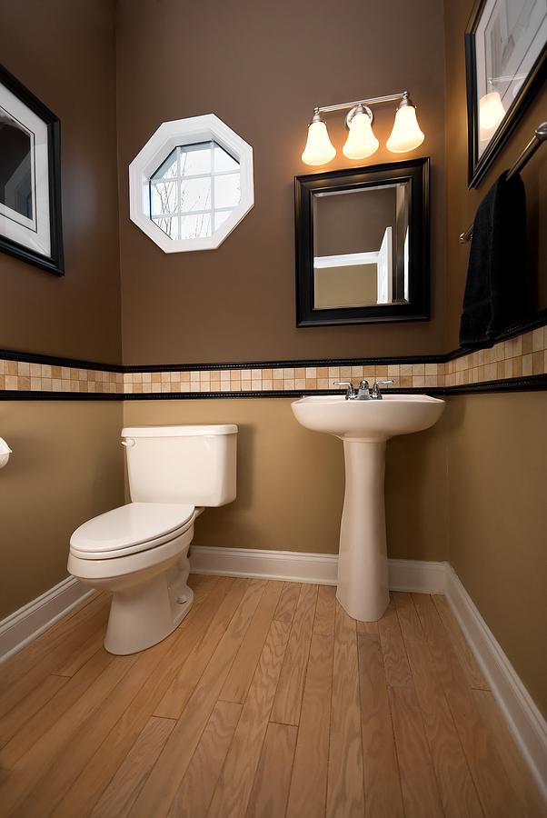 Bathroom Renovation San Antonio