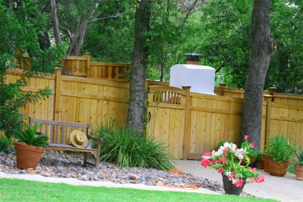 sweetwater landscape and projects