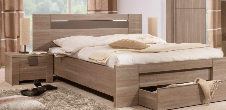 lit avec tiroirs quels sont les