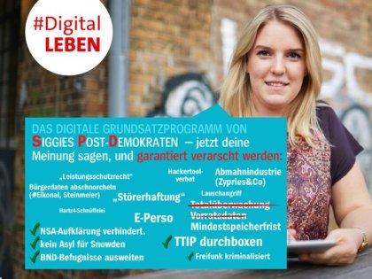 Digitalleben