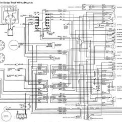 Can Light Wiring Diagram 2002 Ford Escape Exhaust Dodge Wires All Data 1965 100 Wire Harness Diagrams Thumbs 1997 Ram 1500 Oxygen Sensor 1950