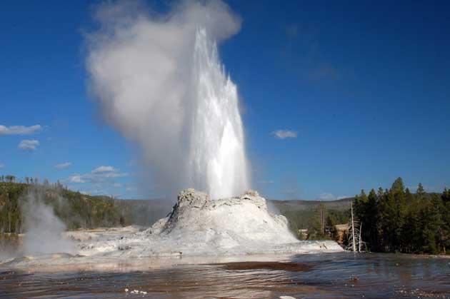 Image result for geyser + image