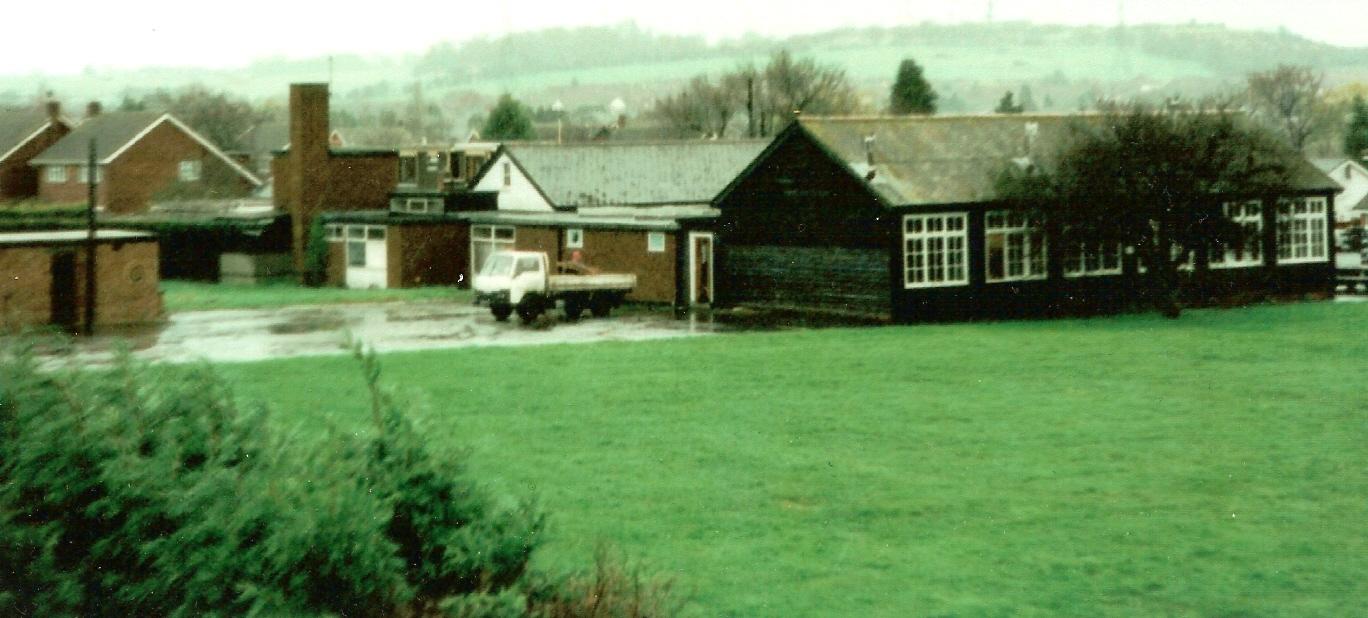 SWF Bowls Club History - 1