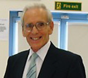 Albert Leddra - President