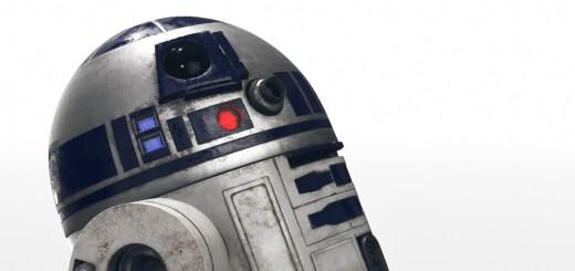 R2-D2 in Battlefront