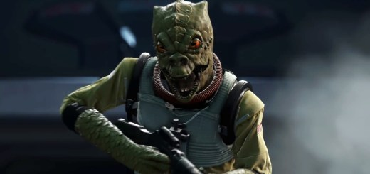 Bossk in the Death Star DLC.