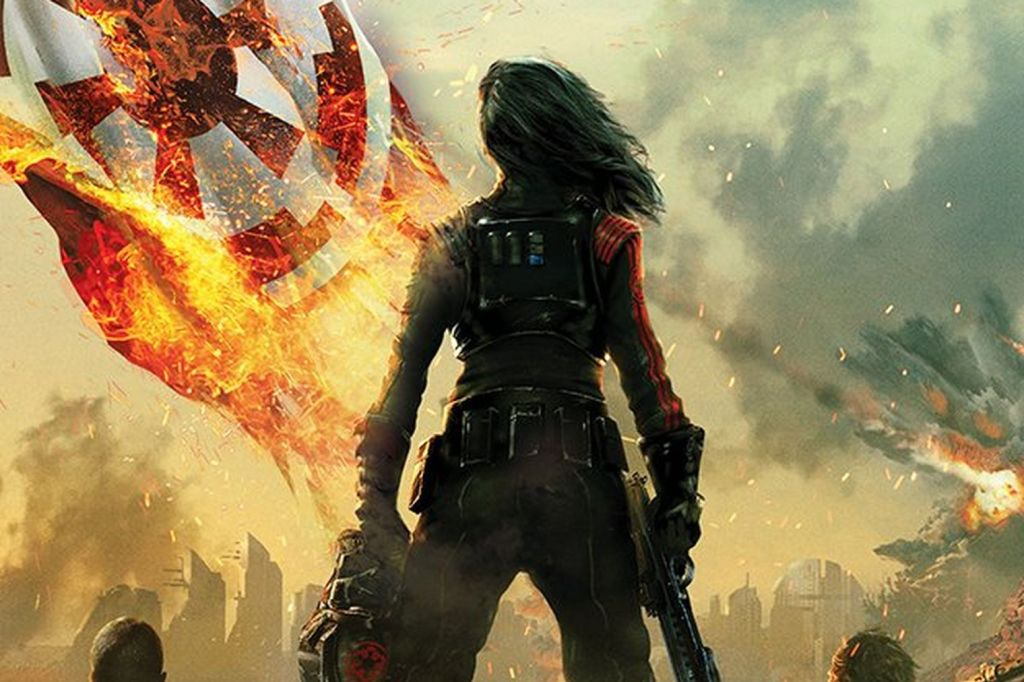 Inferno Squad book cover.