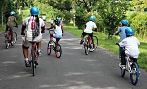 Globe Times - Bartram_s Garden Bike Trail