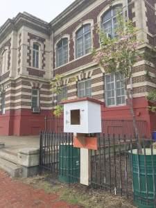 Mini Library Photo