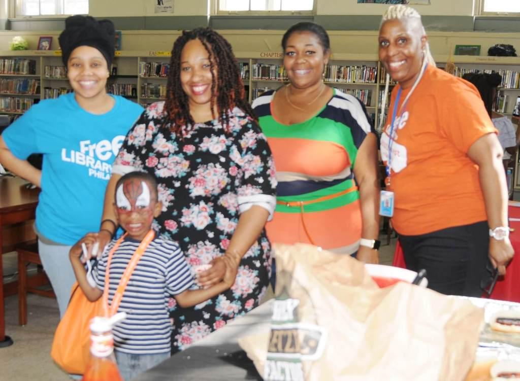 Globe Times aschalville Library Kicks Off extensive Summer Program for Kids
