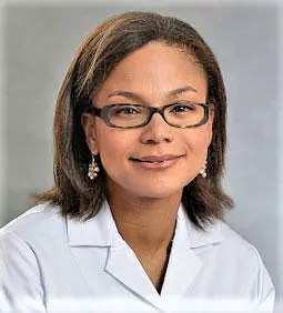 Dr. Florence Momplaisir, Associate Prof. of Medicine, described the current COVID-19 vaccine trial at Penn Medical. Safety of participants is top priority of researchers who stress they are independent of any political pressure. African American volunteers are being sought!