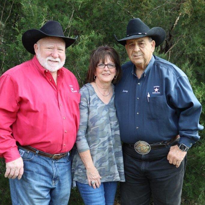 Catalena rodeo cowgirls prca