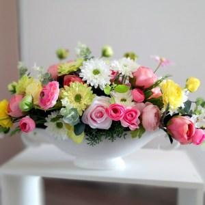Kompozycja kwiatowa Cudowny maj nr 321