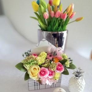 Flower box koperta nr. 202