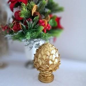 Złoty karczoch mniejszy