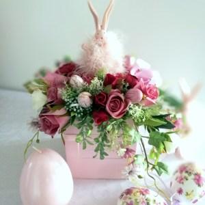 Flower box wielkanocny nr 231