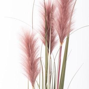 Sztuczna trawa kwitnąca nr 362