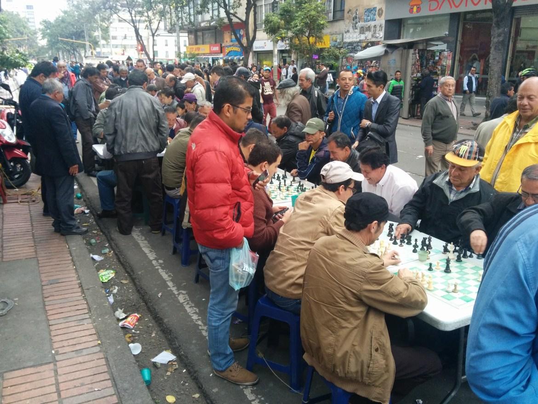 img 20160923 162018 - Bogota - stolica Kolumbii