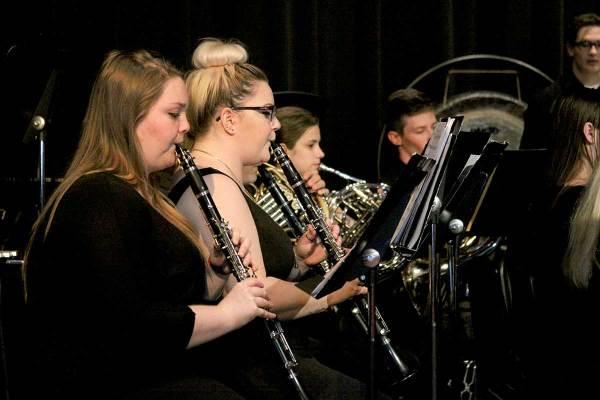Music Education Degree Curriculum Southwestern Illinois