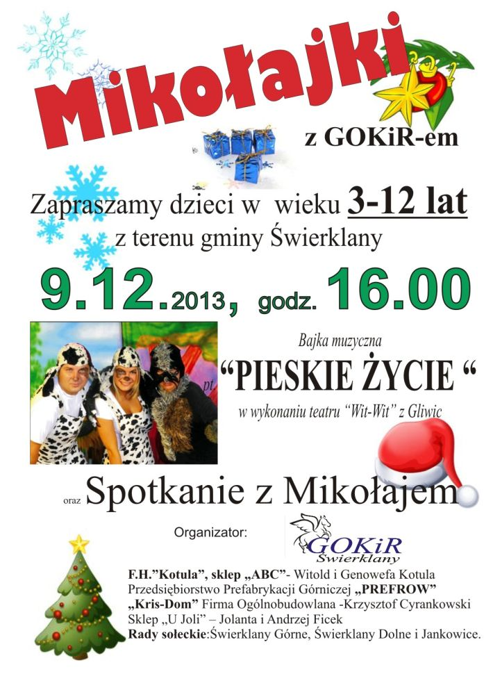 mikolajki-2013