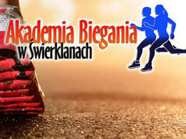 Akademia biegania w Świerklanach startuje od marca