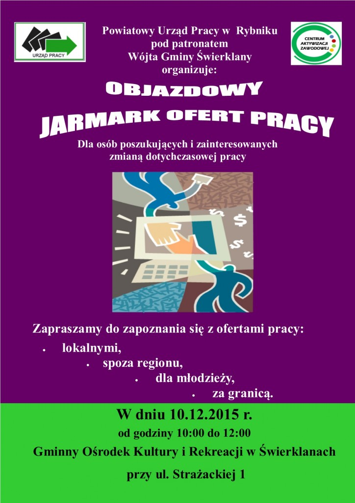 plakat_OJOP_Świerklany_2015-2
