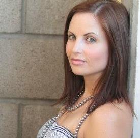 Jen Stern - President