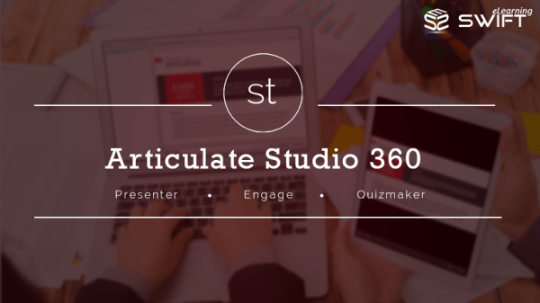 Articulate Studio 360 New Features