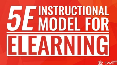 NASA-Supported 5E Instructional Model for eLearning