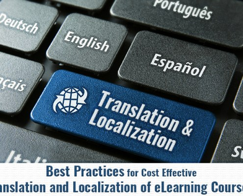 Elearning Translation and Localization-Best practices
