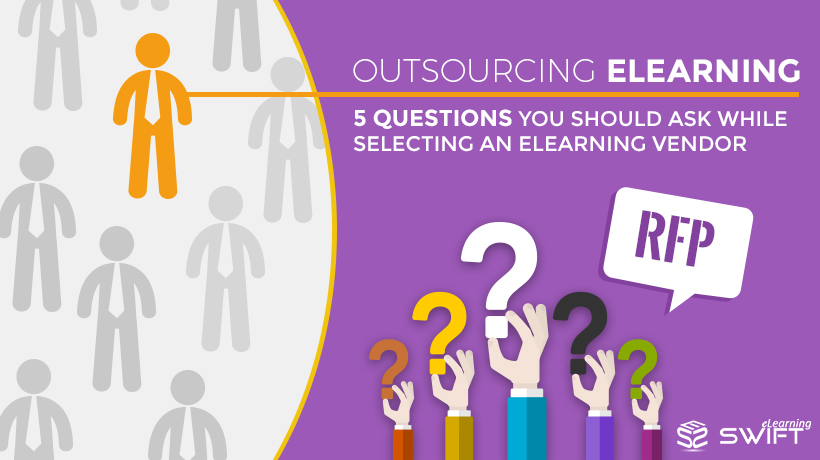 outsourcing Elearning